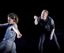 Headspace The royal Opera House London 16 April