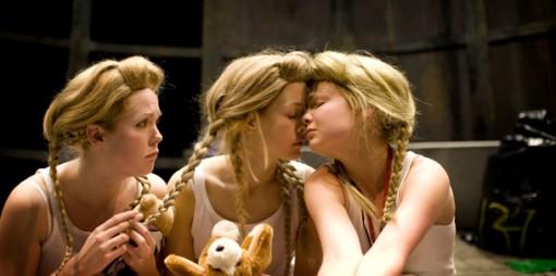 I Alperna av Elfriede Jelinek regi Melanie Mederlind