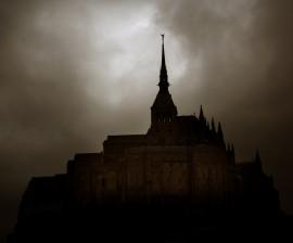 Mont-Saint-Michel Bretagne, France